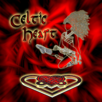 Celtic Heart Logo