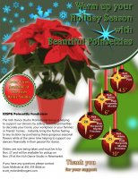 IDSPG Poinsettia Sales