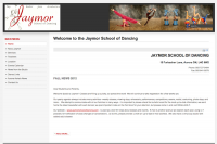Jaymor School of Dancing